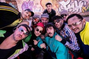 El Boina Fest se cita a su quinta edición en Arenillas