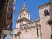 """Alonso: """"la catedral burgense es una lección de historia del arte"""""""