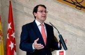 Fernández Mañueco reclama un nuevo modelo de financiación autonómica