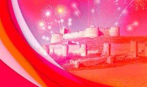 Programa de las fiestas patronales de Berlanga de Duero
