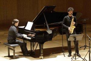 Soria Clásica cierra con concierto de Ángel Soria y Mario Molina