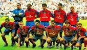 Veinte años de la primera victoria del Numancia en Primera