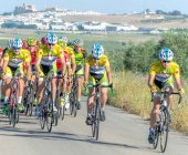 La IV Vuelta Ciclista a la Ribera del Duero comienza a rodar