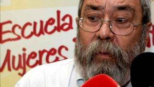 Cándido Méndez participa en Soria en celebración 130 aniversario de UGT
