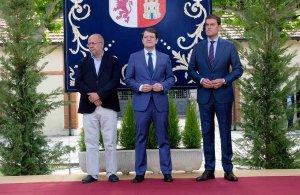 La Junta publica los acuerdos de gobernabilidad de esta legislatura