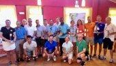 Notable participación en XIV Campeonato de Golf Hermandad de Donantes