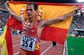Veinte años del oro de Abel Antón en el Mundial de Sevilla