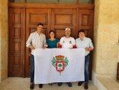 Ricardo García representa a España en el Mundial de Tiro con Arco
