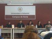 Veinte universidades de ocho países se citan en III Congreso EPAC