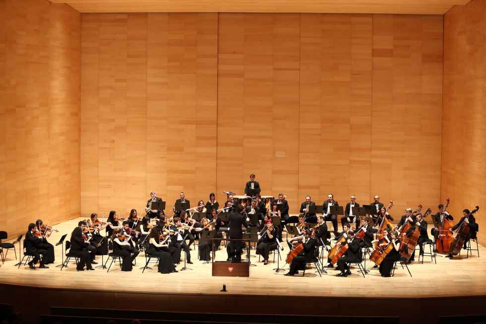 Coros de ópera y zarzuela en la segunda jornada del FOMS