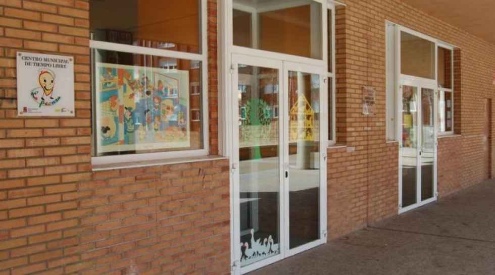 La Peonza oferta 150 plazas desde el 16 de septiembre