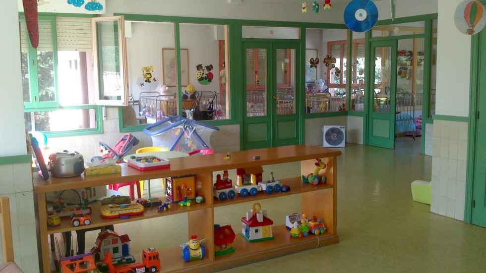 """El Centro """"Juan Pablo II"""" atiende a 40 menores de media al año"""