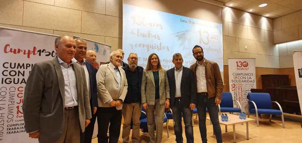 Barcones califica de grave caso de presunta prevariación de alcalde de Medinaceli