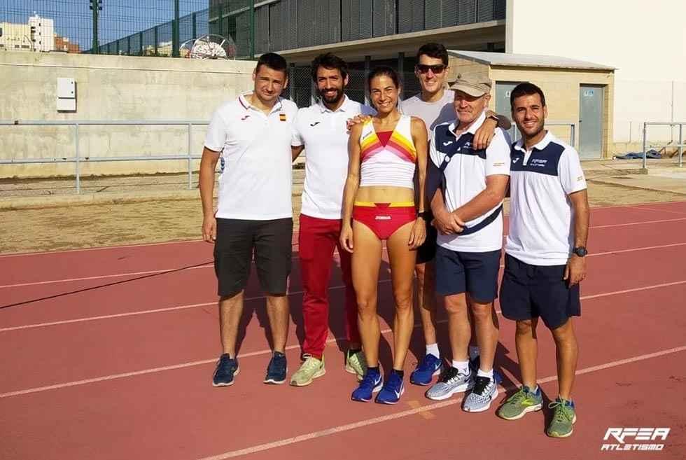 Dani Mateo confirma su presencia en el Mundial de Doha