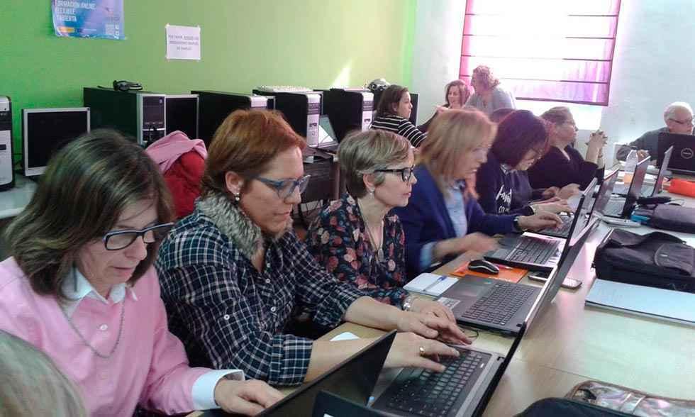 Cursos gratuitos para pymes y autonómos sobre las nuevas tecnologías