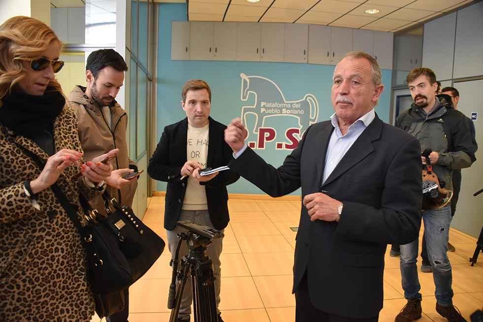 Reuniones informativas de la PPSo en el inicio del curso político