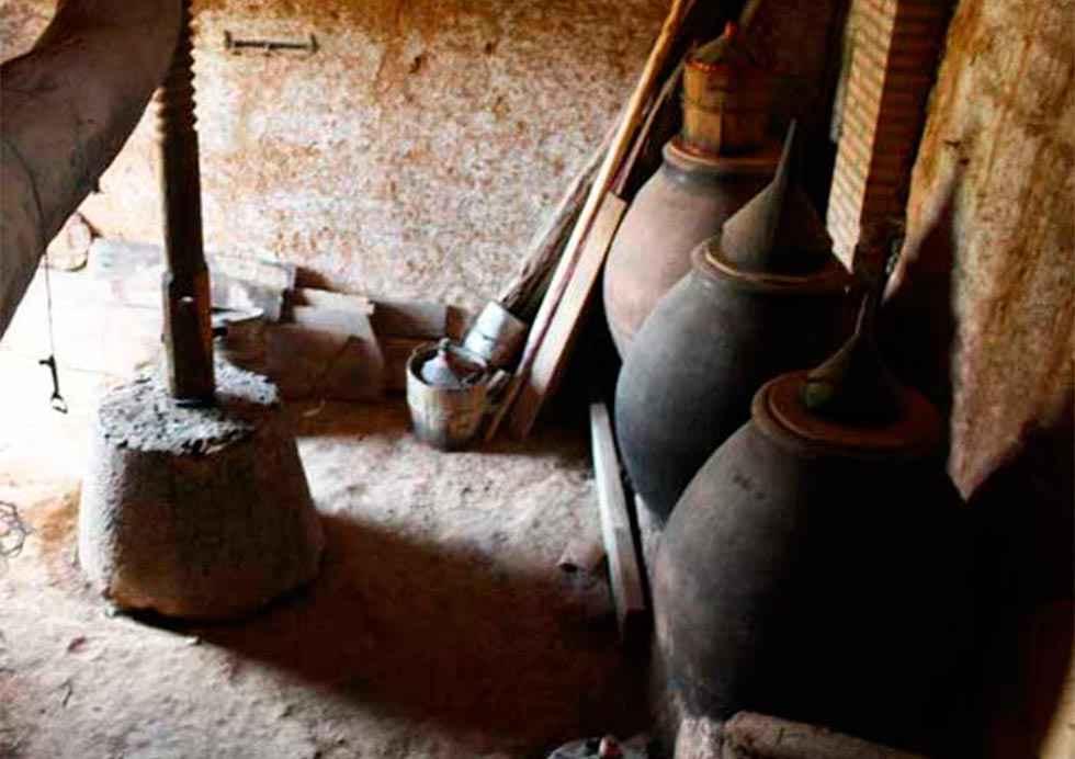 Berlanga de Duero organiza una cata de vinos caseros en Morales