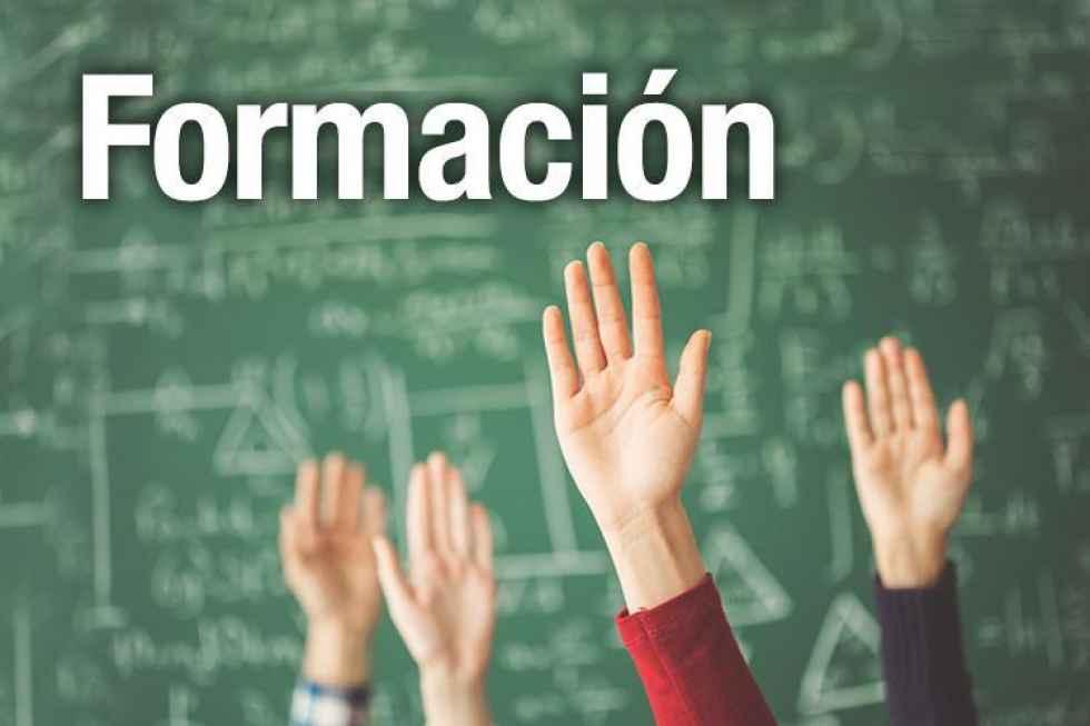 Educación oferta las primeras 7.000 plazas de formación on line