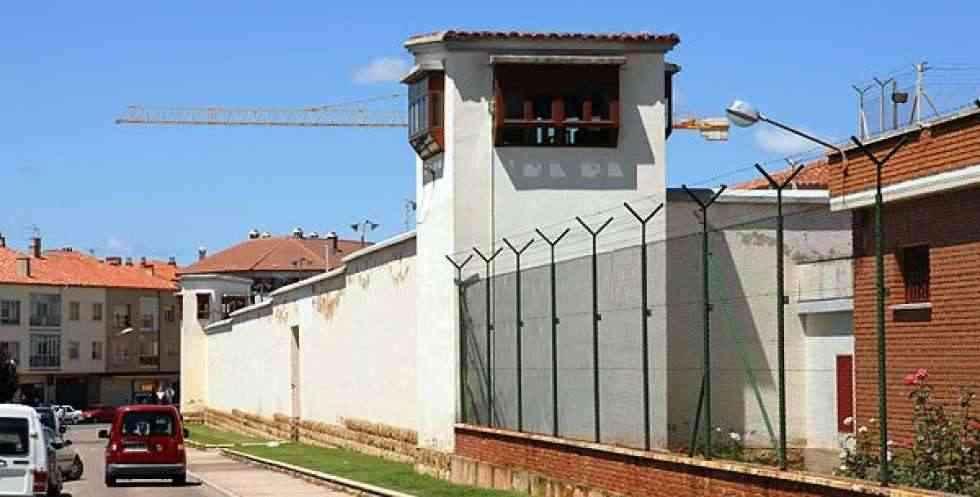 CSIF alerta del progresivo deterioro de situación del personal de la prisión