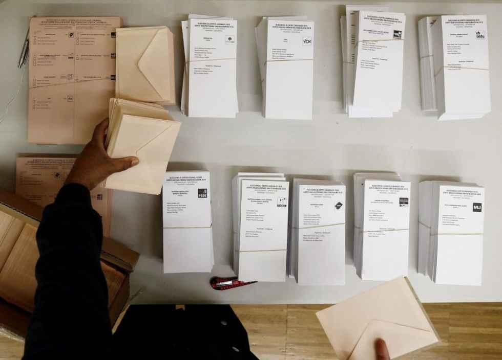 Principales fechas en la cuenta atrás para las elecciones de 10-N