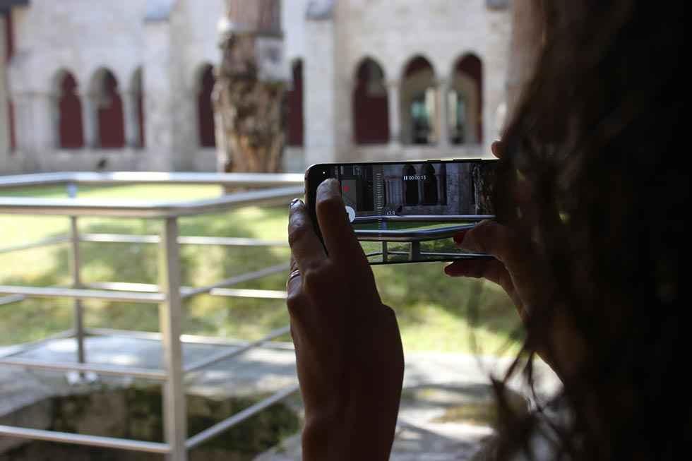 Finaliza el plazo para el II Concurso de Vídeos Camino del Cid