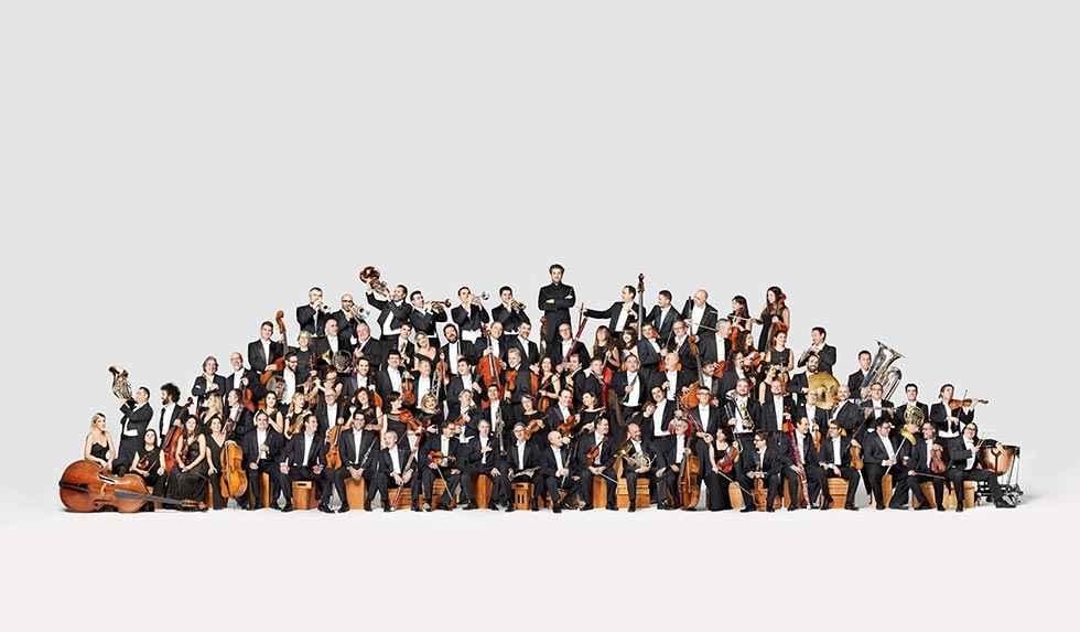La Orquesta Nacional de España cierra el XXVII Otoño Musical Soriano