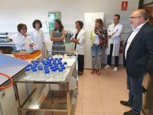 El INIA reafirma su compromiso de impulsar Centro de Alimentos