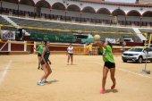 La cantera de Río Duero comienza los entrenamientos