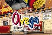 Programa de las fiestas patronales de Ólvega