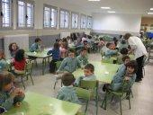 Ólvega estrena el inicio del curso escolar 2019-20