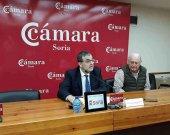 La Cámara invita a las empresas al I Encuentro de España