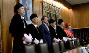 Mañueco reafirma compromiso de aumentar el presupuesto a universidades