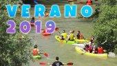 Vídeo resumen del verano en San Esteban de Gormaz