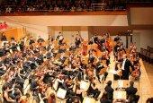 Mahler, Dvořák y Elgar, protagonistas del concierto de JOSS
