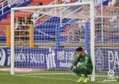 Extremadura-Numancia: 0-0 y Dani Barrio de portero