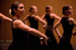 La Escuela Profesional de Danza cierra plazo de inscripción