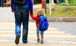 Normalidad en el regreso de 185.247 escolares a las clases