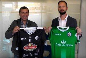 C.D. San José y Sporting Club unen fuerzas para seguir creciendo