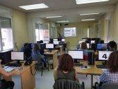 FOES capacita a medio centenar de empresas en contratación electrónica