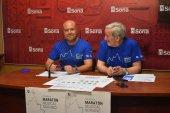Doscientos cuarenta músicos participan en Maratón Musical Soriano