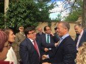 Jesús Cedazo podrá ejercer de forma exclusiva como alcalde de Almazán