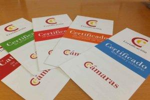 El Gobierno avala que las Cámaras emitan certificados de Libre Venta
