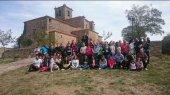 Programa de las fiestas patronales de Gallinero