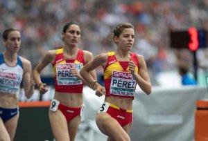 Marta Pérez y Dani Mateo, con pasaporte para el Mundial de Doha