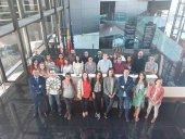 Nueva promoción de jóvenes especialistas en I+D+i para mejorar empresas