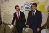 Mañueco reivindica el protagonismo de la Comunidad en liderazgo político