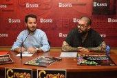 Danza y música tomarán Soria el último fin de semana de septiembre