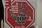 La Soria ¡Ya! convoca a la ciudadanía a un paro el 4 de octubre