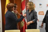 La Junta reafirma compromiso con impulso de la trufa negra de Soria