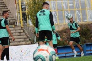 El Numancia quiere seguir sumando en La Coruña